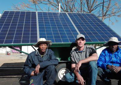 Rhino Solar Project